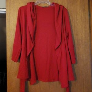 Little Red Riding Hood jacket